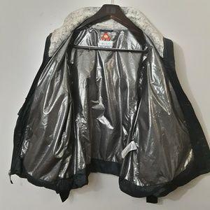 Columbia Omni Heat Lightweight Puffy Jacket